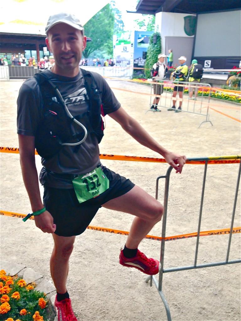 Bas Swaab Zugspitz Ultratrail 2014